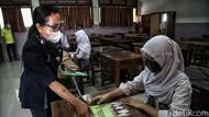 PPKM Level 2 Mulai Berlaku di Jakarta, Begini Aturan PTM Terbatasnya