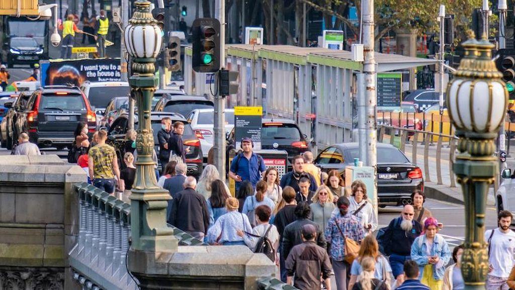 Mengapa Melbourne Lebih Sering Mengalami Wabah Penularan COVID-19?