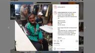 Masih Banyak Orang Baik: Ojol Kena Begal, Netizen Kumpulkan Donasi Sampai Rp 106 Juta