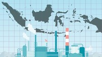 China Mau Setop Pendanaan Proyek Batu Bara, Bagaimana dengan RI?