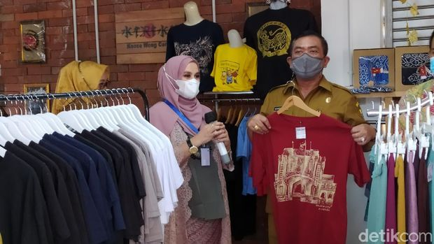 Produk UMKM Khas Cirebon