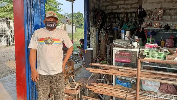Produsen Knalpot di Karawang terancam gulung tikar gegara razia knalpot bising dan pandemi virus corona.