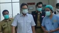 Syukur RSUD Bangkalan Dapat Bantuan Alat dari Menkes Tangani Pasien COVID-19