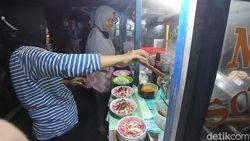 Soto Ayam Jarkomi, Kuliner Pangandaran Legendaris Sejak 1960an