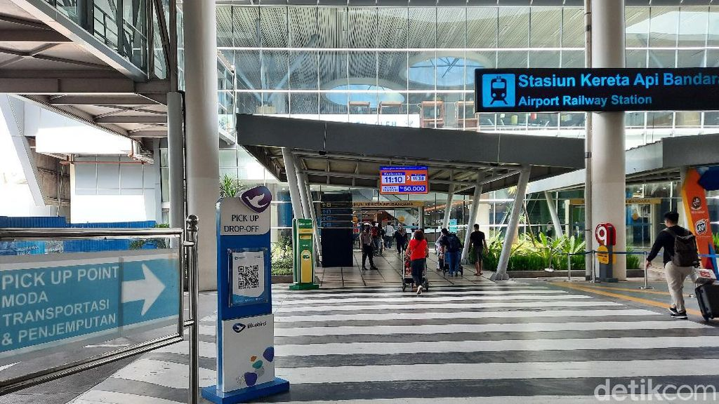 Polisi Tetapkan Satu Tersangka Penjual Hasil PCR Palsu di Bandara Kualanamu