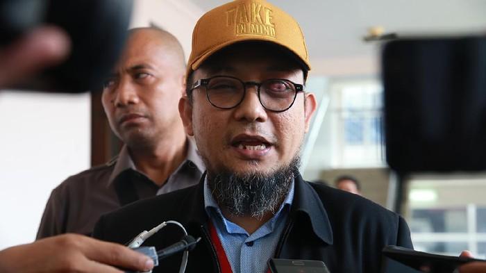 Tentang Novel Baswedan, Penyidik Top KPK tapi Dibuang Gara-gara TWK