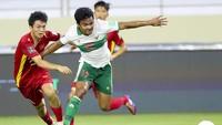 Timnas U-23 Bakal Uji Coba Lawan Tajikistan dan Nepal