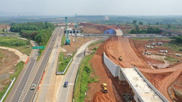 Tol Jakarta-Cikampek Selatan