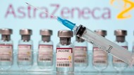 Hingga Detik Ini, RI Sudah Terima 93 Juta Dosis Vaksin Corona
