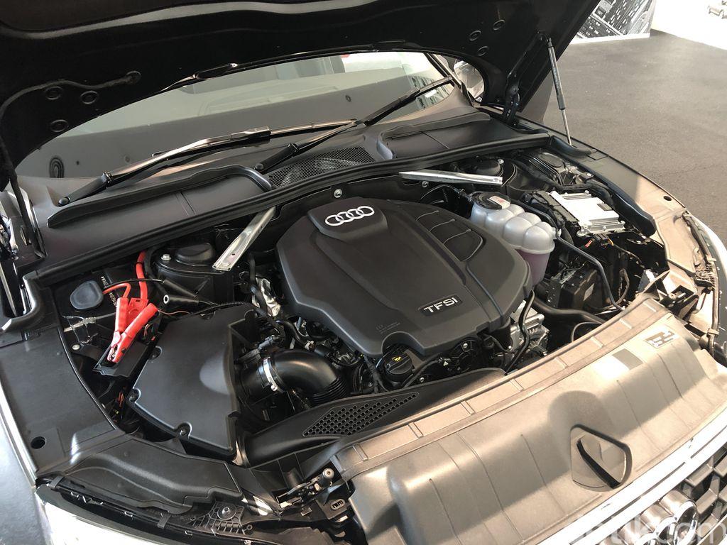 Audi Indonesia merilis Audi A5 Sportback 2021