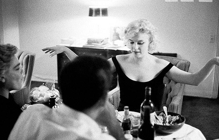 Buku Resep Makanan Favorit Marilyn Monroe Akan Dilelang Rp 1 Miliar!