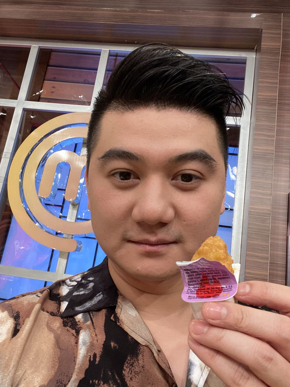 Cicip BTS Meal, Chef Arnold Poernomo: Dah Gini Doang?