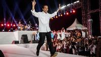 Success Story Jokowi Versi Busyro: Lumpuhkan KPK-Komisaris untuk Jongos