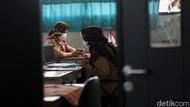 DKI PPKM Level 2, Disdik Targetkan Tambah Seribu Sekolah Bisa Gelar PTM