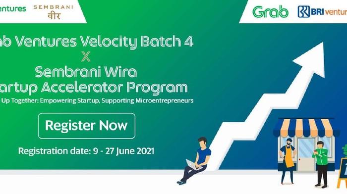 Grab Ventures Velocity