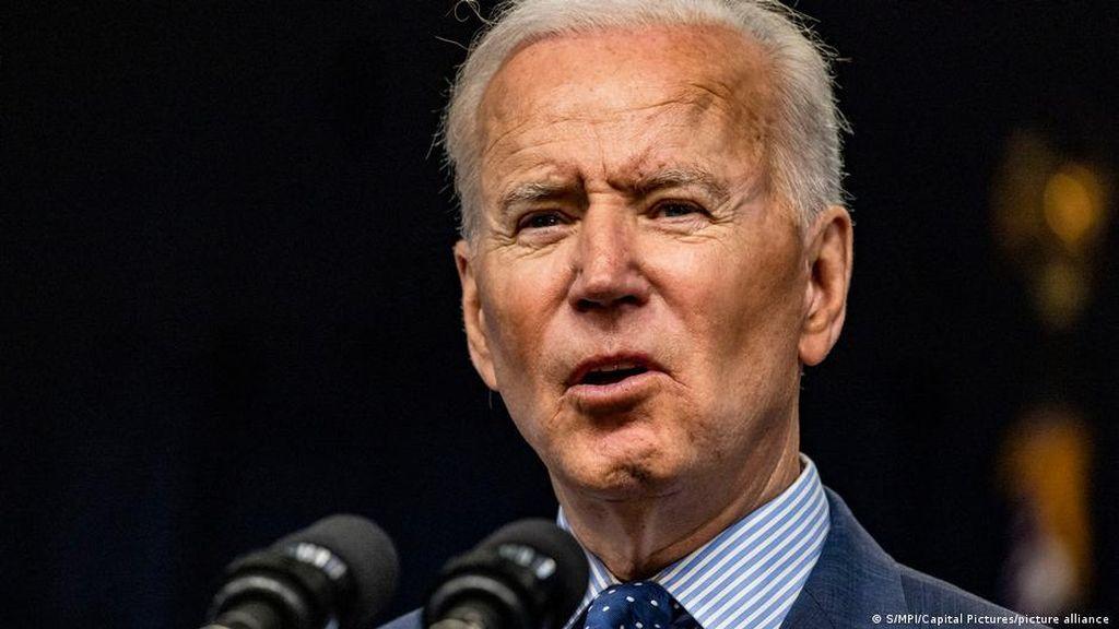 Wanti-wanti Joe Biden Jelang Pertemuan dengan Putin