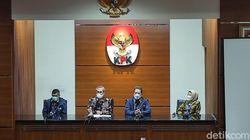 KPK Tetapkan Tersangka Baru Kasus Pengadaan Tanah di Pondok Ranggon!