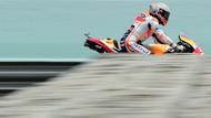Free Practice I MotoGP Jerman: King of The Ring, Marc Marquez Tercepat!