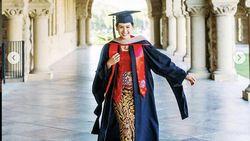 Mahasiswa RI di Kampus Terbaik Dunia Versi QS WUR 2022, Gimana Kuliahnya?