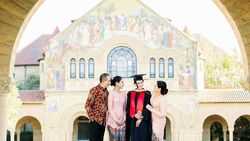 Mengenal Stanford University, Tempat Kampus Maudy Ayunda Lulus S2