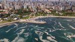 Menengok Operasi Bersih-bersih Ingus Laut di Turki