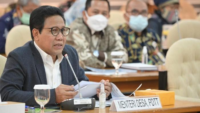 Kemendes usul dana otsusu Papua bisa digunakan untuk pembangunan desa.