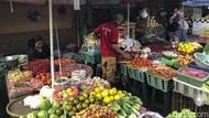 Bertambah 153 Orang, Kasus Corona di Pasar Tradisional Nyaris 2 Ribu