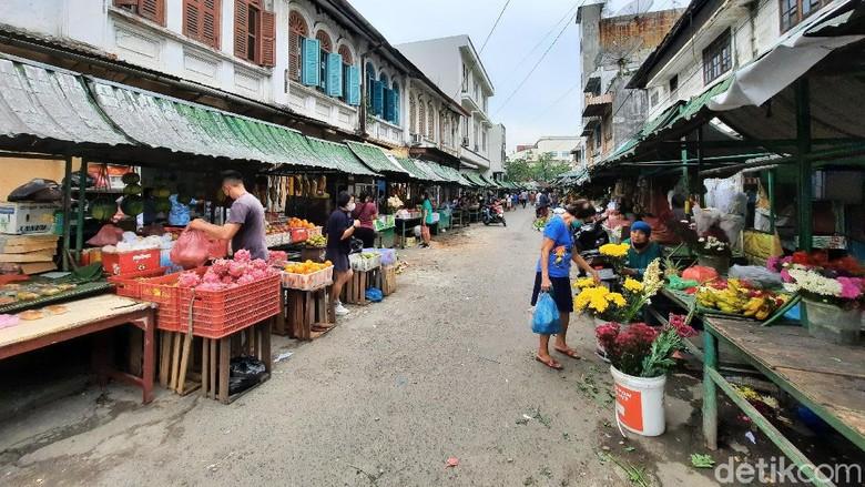 Pasar Hindu Medan