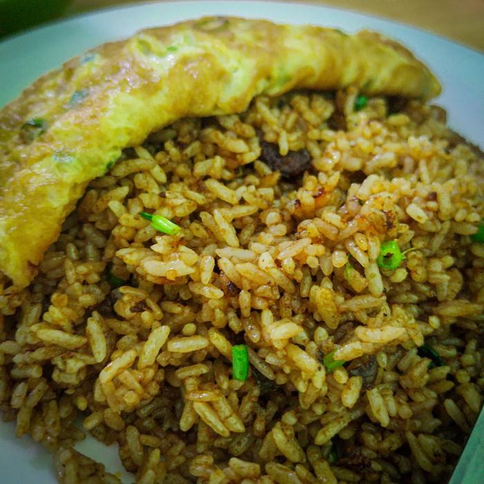 Resep Nasi Goreng Kecap.