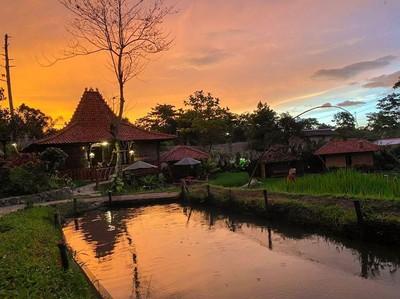 Wisata Kuliner Sambil Liat yang Segar-Segar di Bogor? di Sini Tempatnya