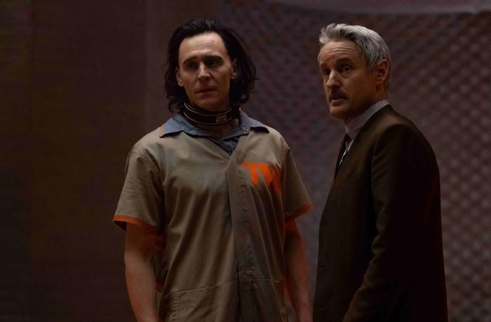 Serial Loki di Disney Plus