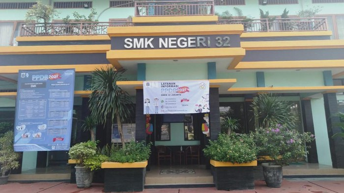 SMKN 32 Jakarta