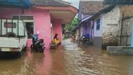 Total 434 Rumah di Banyuwangi Terdampak Luapan Sungai Bagong