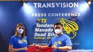 Di Ajang Ini Bisa Balap Sepeda Sambil Nikmati Indahnya Sulawesi Utara