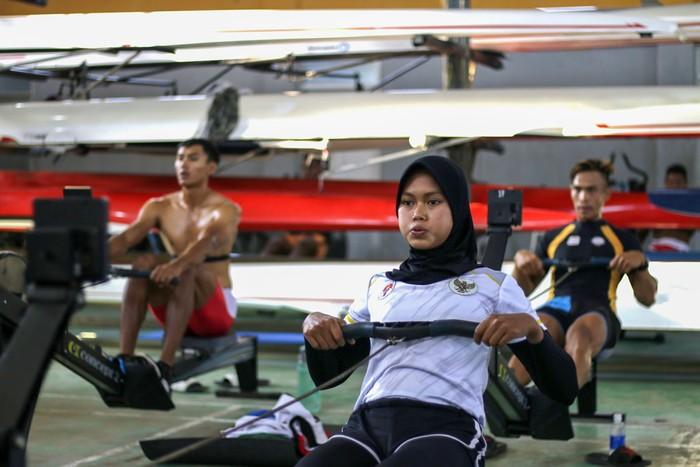 Tim Dayung Indonesia