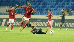 Jadwal Indonesia vs UEA di Kualifikasi Piala Dunia 2022