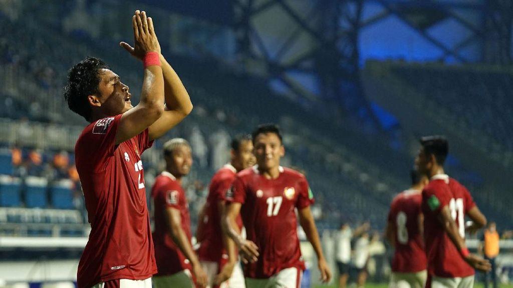 Demi Negara, Timnas Indonesia Diminta Kerja Keras Lawan UEA