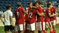 5 Calon Lawan Timnas Indonesia di Playoff Piala Asia 2023