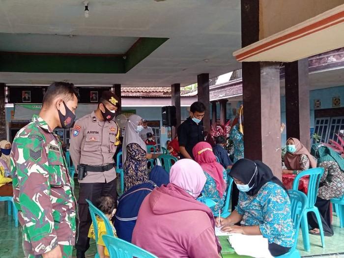 24 Puskesmas di 22 Kecamatan Bergiliran Jemput Bola Pelaksanaan Vaksinasi