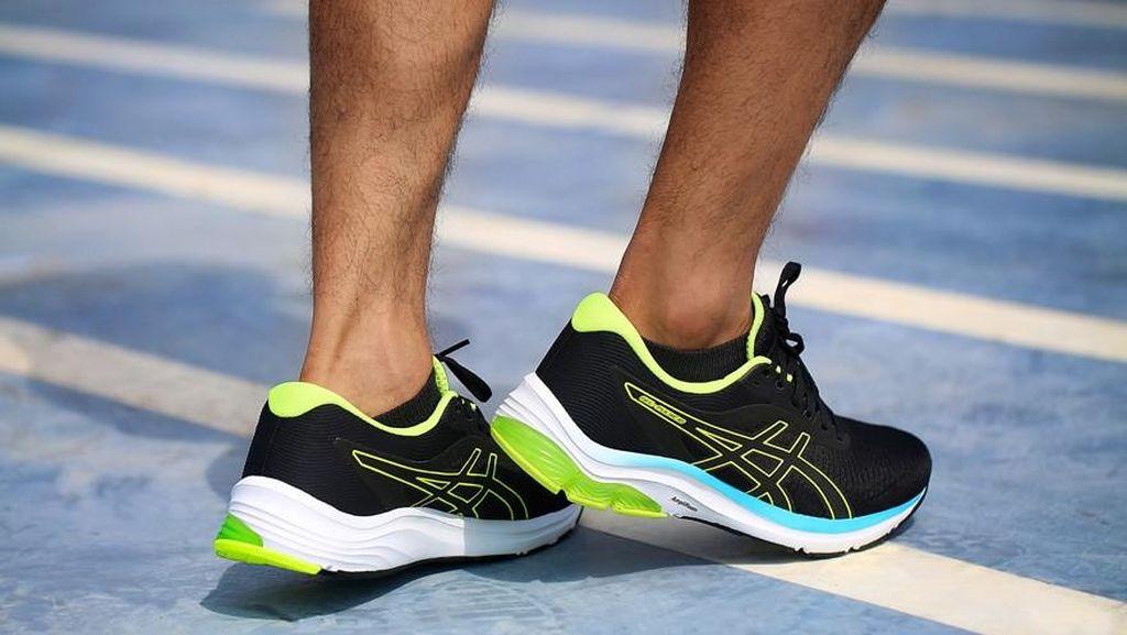 3 Tips Pilih Sepatu Lari yang Nyaman untuk Olahraga Harian