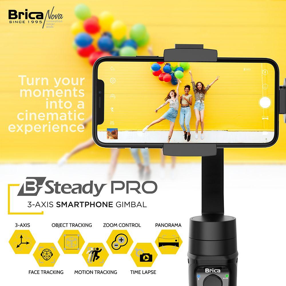 B-Steady PRO