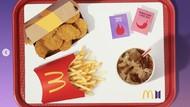 Polda Metro Anjurkan McD Hilangkan Sementara Menu BTS Meal