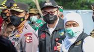 Kabupaten Kediri Akan Terus Genjot Vaksinasi COVID-19 Massal