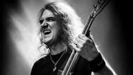 Eks Bassis Megadeth Tuntut Penyebar Video Pornonya