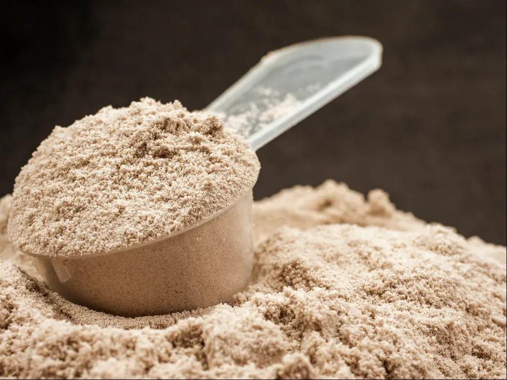 'Dry Scooping', Tren Makan Protein Bubuk yang Berbahaya di TikTok