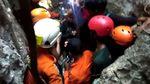 Potret Detik-detik Eva yang Hilang Misterius di Gunung Abbo Ditemukan