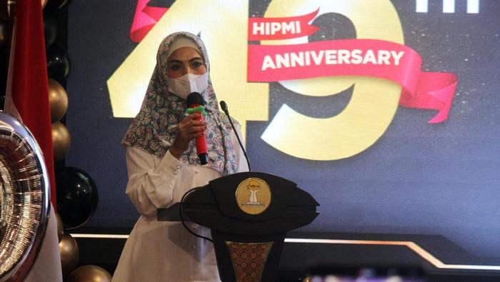 Memasuki usianya yang ke-49, Himpunan Pengusaha Muda Indonesia (HIPMI) menuju era keemasan disambut dengan bonus demografi.