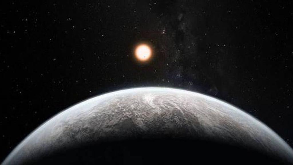 Planet Mirip Bumi Ditemukan NASA, Mungkin Ada Airnya