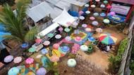 Ini Dia Rumah Kelola Sampah Berkelanjutan di Sultra