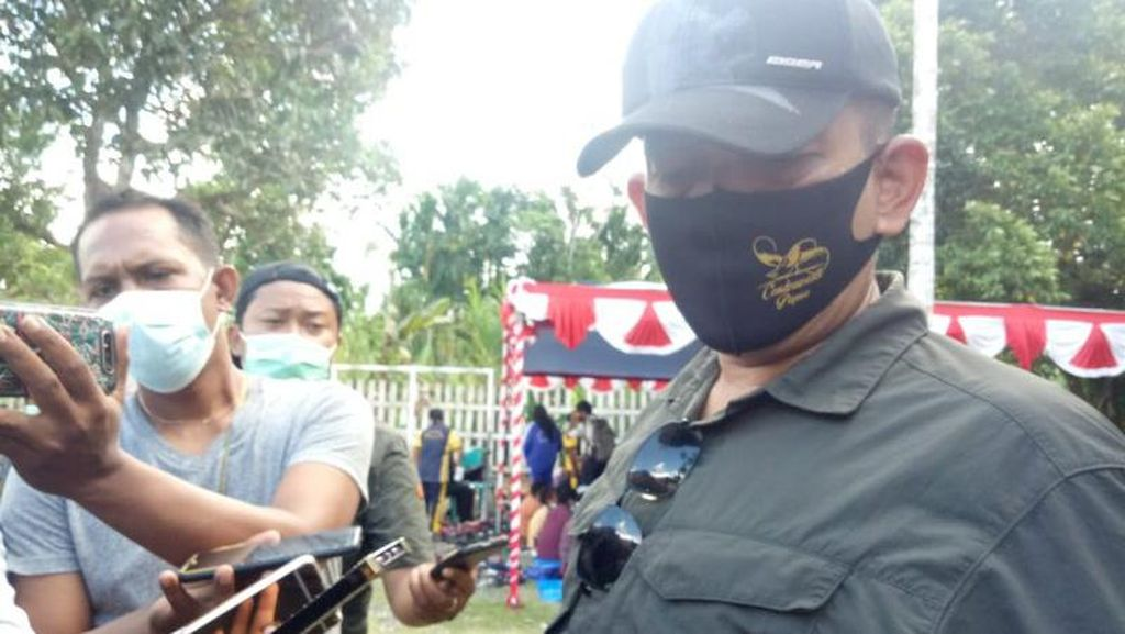 Aktivis KNPB Penyebar Hoax Provokasi Ditangkap di Merauke